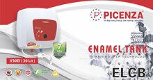 Top 3 bình nóng lạnh Picenza 30 lít có chất lượng cực tốt trong tầm giá 2 triệu đồng