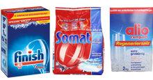 Top 3 bột rửa chén bát nhập khẩu Đức tốt nhất dành riêng cho máy rửa bát nhà bạn