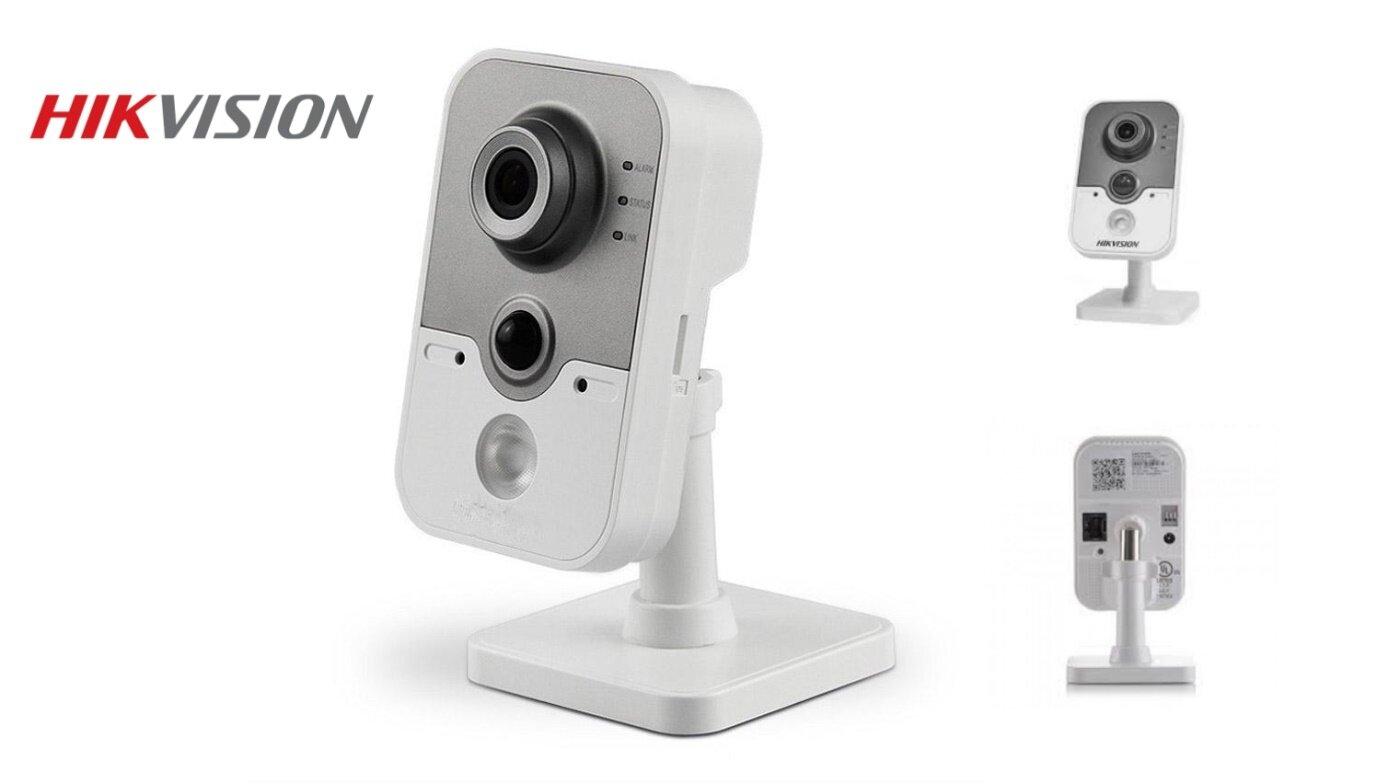 Top 3 camera IP Wifi không dây giá rẻ tốt nhất hiện nay