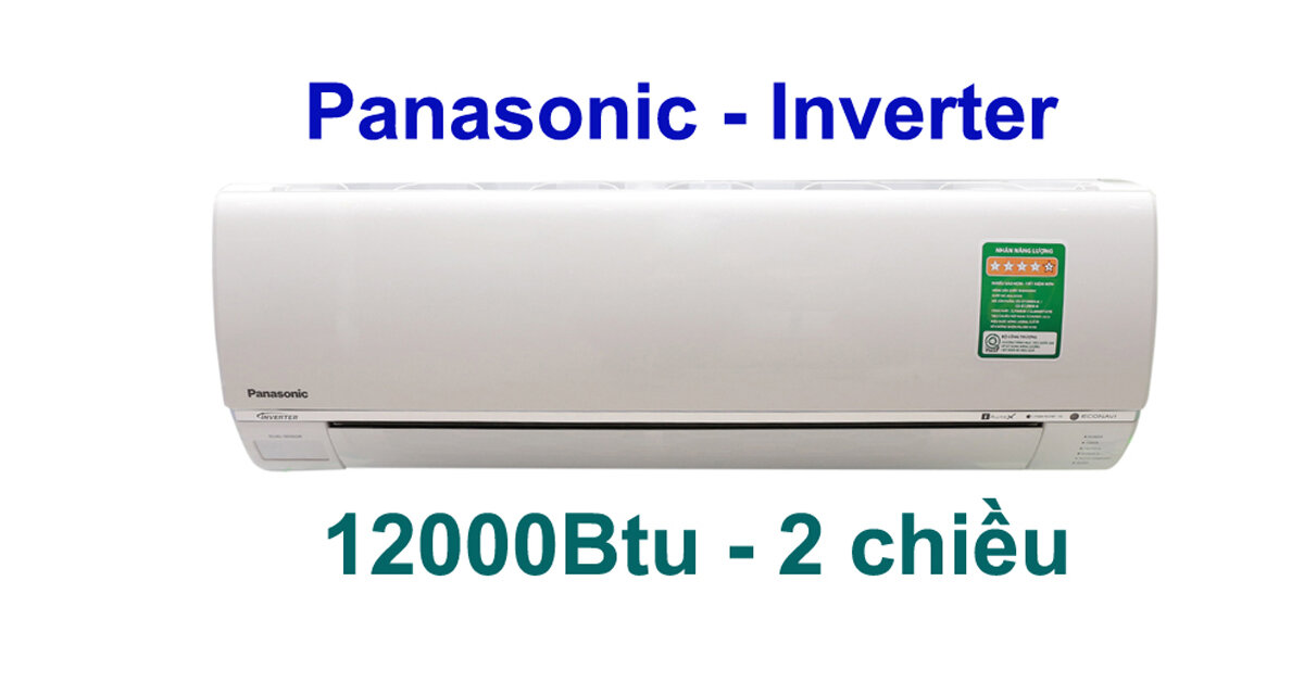 Top 3 chiếc điều hòa 12000BTU chạy êm và vô cùng tiết kiệm điện