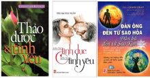 Top 3 cuốn sách tâm lý học tình yêu hay nhất ai cũng nên đọc dù chỉ một lần