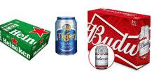 Top 3 deal bia đáng săn nhất dịp Tết Kỷ Hợi 2019