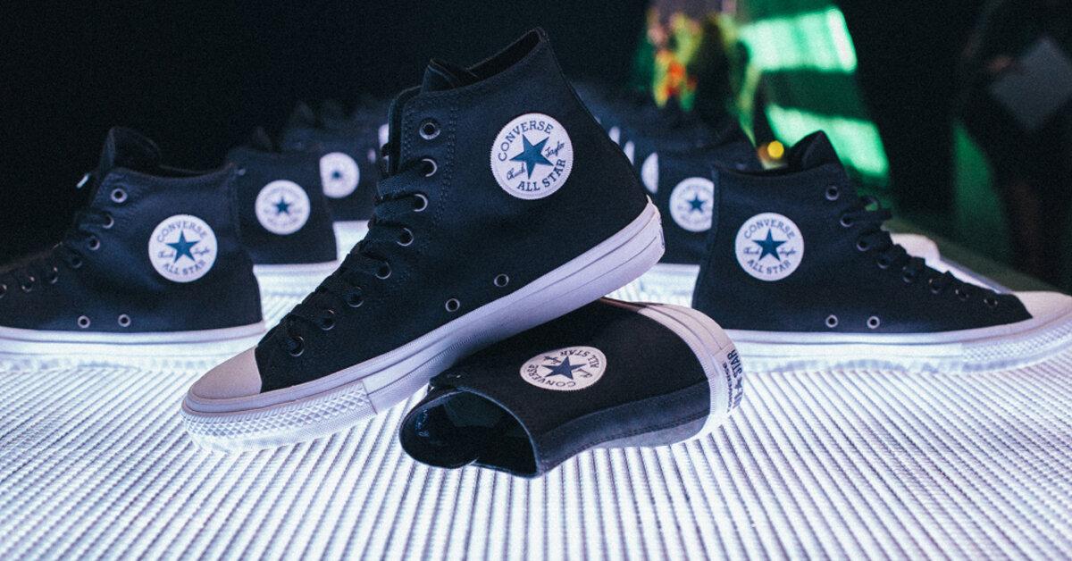 Top 3 deal giày Converse giảm giá hấp dẫn đáng mua nhất thời điểm hiện tại