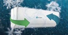 TOP 3 điều hòa Casper inverter tiết kiệm điện, giá rẻ từ 7 triệu đồng trong năm 2019