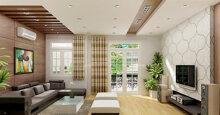 Top 3 điều hòa phù hợp cho phòng khách có diện tích 20m2
