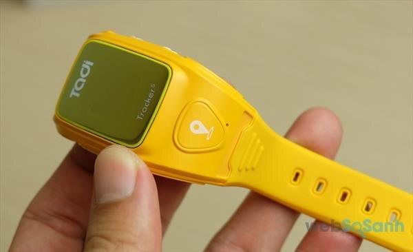Top 3 đồng hồ định vị GPS tại Việt Nam đáng mua nhất hiện nay