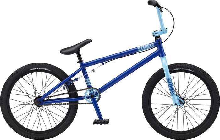 Top 3 dòng xe đạp BMX GT tốt nhất cho bạn lựa chọn
