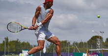 Top 3 giầy tennis nam tốt nhất thế giới