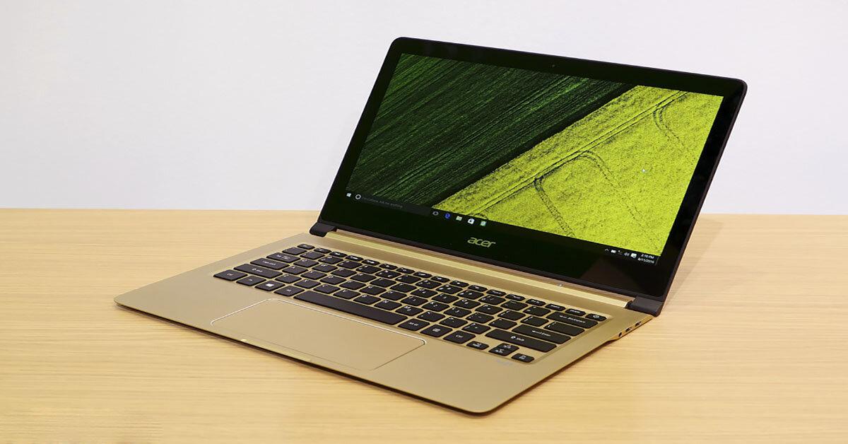 Top 3 laptop Acer giá rẻ chất lượng giá dưới 5 triệu đồng