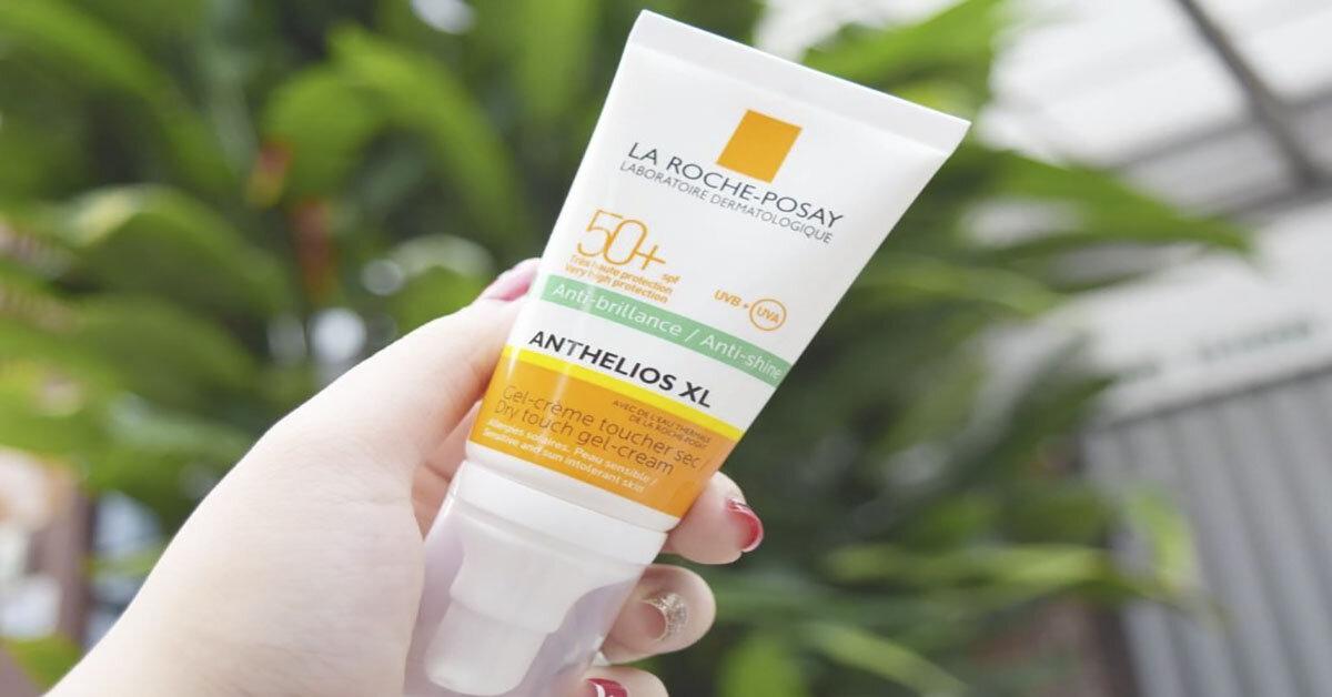 Top 3 loại kem chống nắng đột phá trong việc bảo vệ và chăm sóc làn da tốt nhất hiện nay