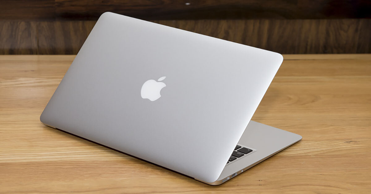Top 3 Macbook Air giá rẻ rất phù hợp với túi tiền của sinh viên