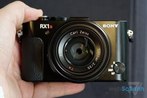 Top 3 máy ảnh compact được quan tâm nhất quý 1/2017