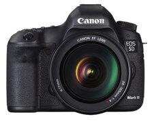 Top 3 máy ảnh DSLR chuyên nghiệp có giá trên 60 triệu đồng