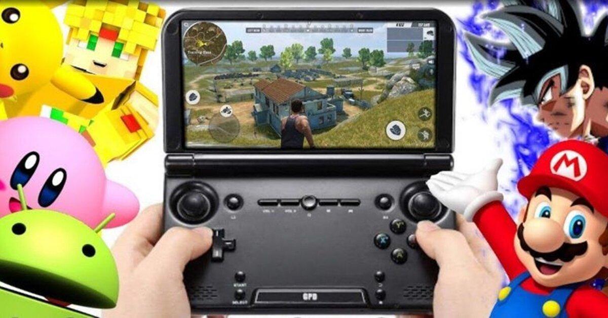 """TOP 3 máy chơi game cầm tay """"ngon nhất 2018"""" đang được giảm giá"""