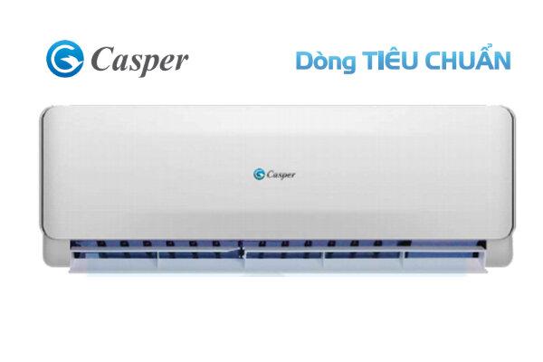 Top 3 máy điều hòa Casper 9000btu giá rẻ dưới 5 triệu đồng năm 2017
