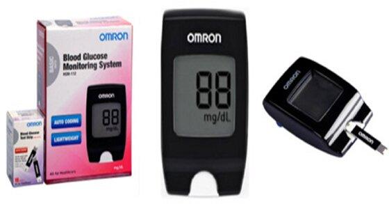 Top 3 máy đo đường huyết tốt được ưa chuộng nhất