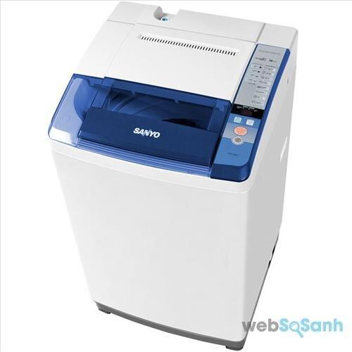 Top 3 máy giặt Aqua 8kg giá rẻ tốt nhất để mua trong năm 2017