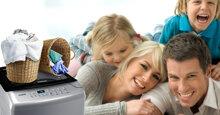 Top 3 máy giặt giá rẻ tốt nhất trong khoảng từ 3 – 5 triệu đồng