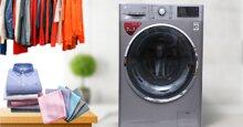 Top 3 máy giặt LG có sấy đáng mua nhất trong mùa mưa