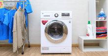Top 3 máy giặt lồng ngang 8kg tốt nhất 2019