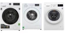 Top 3 máy giặt nước nóng cửa ngang tốt cho gia đình có trẻ nhỏ giá chưa tới 8 triệu vnđ