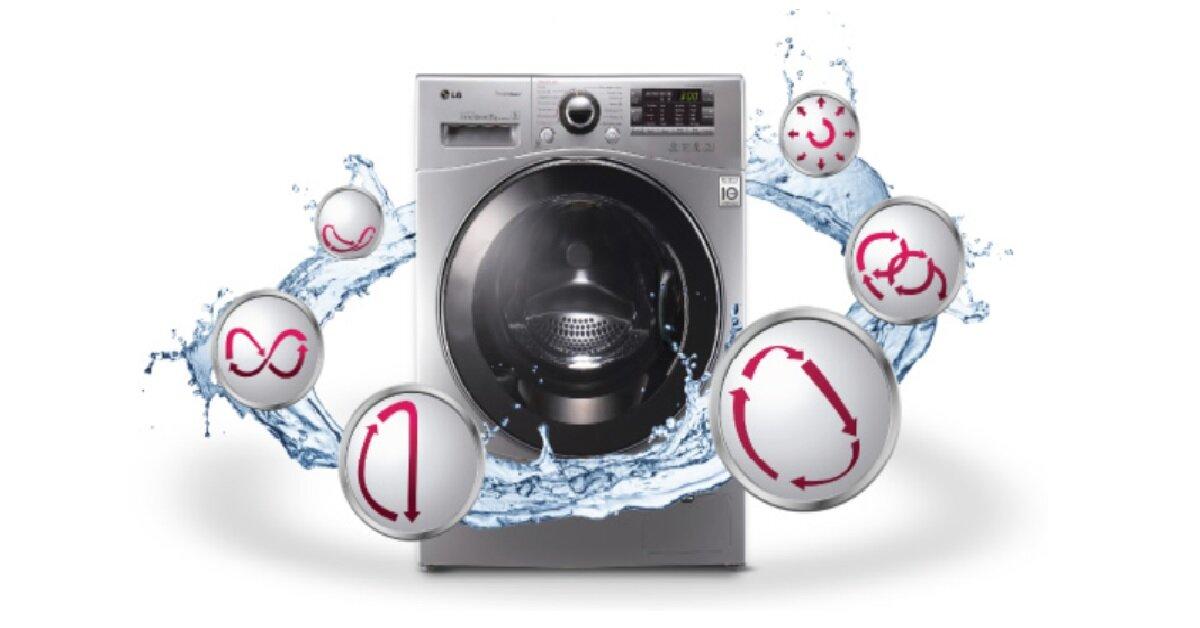Top 3 máy giặt nước nóng được người mua sử dụng hài lòng nhất
