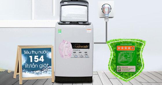 TOP 3 máy giặt Samsung 9kg tốt nhất 2019