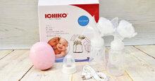 Top 3 máy hút sữa điện tốt nhất trong tầm giá dưới 500.000 vnđ cho các mẹ bỉm sữa