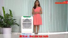 Top 3 máy làm mát giá rẻ chất lượng cao tại META.vn