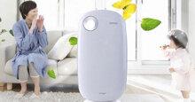 Top 3 máy lọc không khí hiệu quả trong phòng ngủ