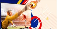 Top 3 smart tivi 49 inch xem bóng đá chất lượng bạn nên sắm