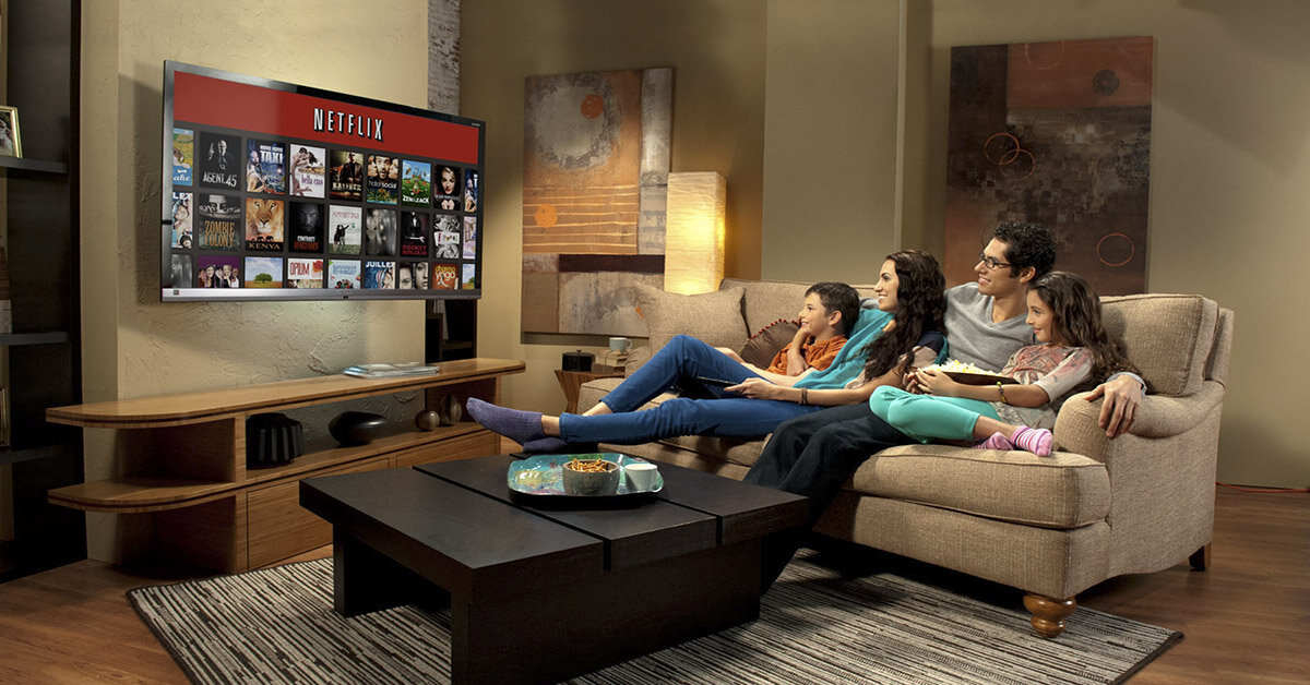 TOP 3 smart tivi cao cấp trang bị công nghệ hình ảnh và âm thanh tiên tiến nhất hiện nay