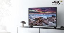 Top 3 smart tivi Panasonic có chất lượng màn hình cực tốt trong phân khúc giá rẻ