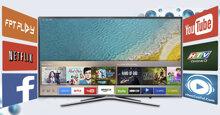 Top 3 smart tivi Samsung 43 inch giá tốt nhất hiện nay