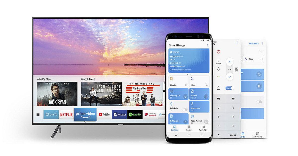 Top 3 smart tivi Samsung có màn hình full HD đáng mua nhất thời điểm hiện tại