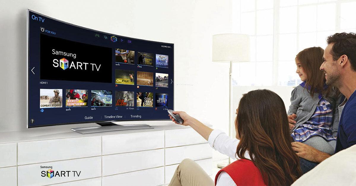 Top 3 smart tivi Samsung giá rẻ dưới 10 triệu đồng đáng sắm nhất trong năm 2018