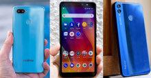 Top 3 smartphone dưới 6 triệu cấu hình ngon, màn hình đẹp đáng mua nhất 2019