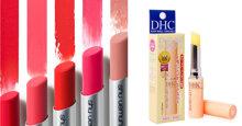 Top 3 son môi cho bà bầu của Nhật được tin dùng nhất hiện nay
