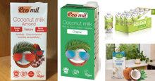 Top 3 sữa dừa organic không đường thơm ngon và giàu khoáng chất được ưa chuộng nhất hiện nay