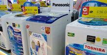 TOP 3 thương hiệu máy giặt cửa trên tốt nhất 2019