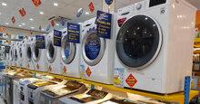 Top 3 thương hiệu máy giặt được yêu thích 2019
