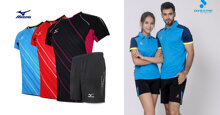 Top 3 thương hiệu quần áo bóng chuyền được ưa chuộng nhất hiện nay.