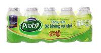 Top 3 thương hiệu sữa chua uống được ba mẹ lựa chọn nhiều nhất cho con