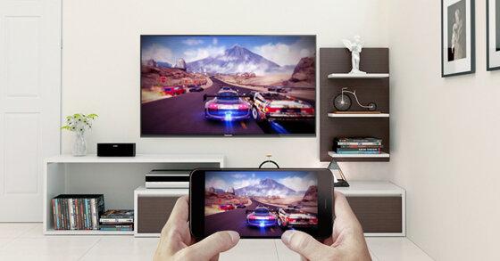 Top 3 tivi Panasonic Smart chất lượng, giá tốt đáng mua nhất 2019