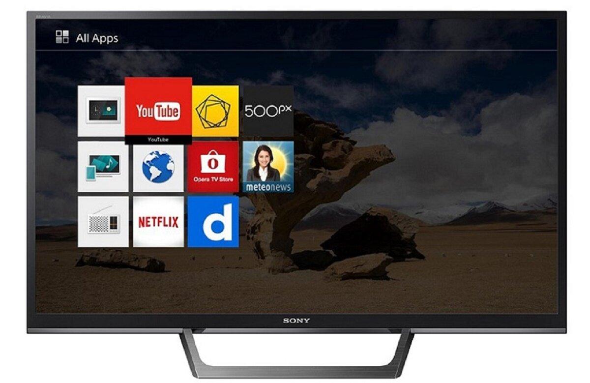 Top 3 tivi Sony 4K 49 inch tốt nhất để mua Tết Nguyên Đán 2018