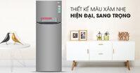 Top 3 tủ lạnh LG tốt nhất với nhiều ưu điểm nổi bật