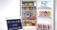 Top 3 tủ lạnh mini giá rẻ chất lượng để mua cho Tết Canh Tý 2020