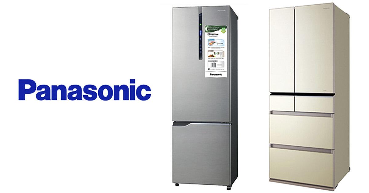 Top 3 tủ lạnh Panasonic có ngăn cấp đông mềm giá rẻ đáng mua nhất hiện nay
