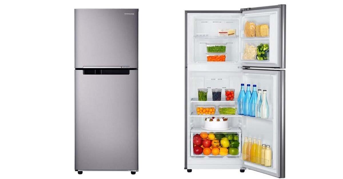 TOP 3 tủ lạnh Samsung giá rẻ dưới 5 triệu đồng: các bà nội trợ nhất định đừng bỏ lỡ!