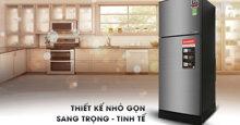 Top 3 tủ lạnh Sharp có ngăn cấp đông mềm giá tốt nên mua trong năm 2019